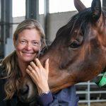 Warum auch Pferde lächeln können